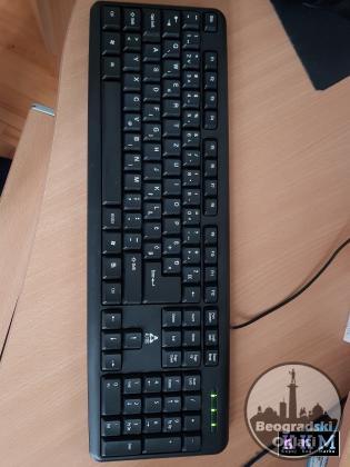 Altos KB-2005 Tastatura NOVA!