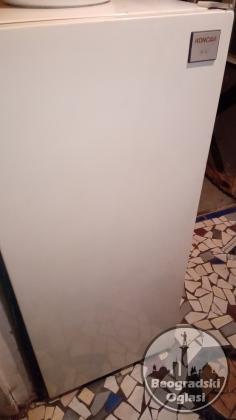 Prodajem frizider Koncar sa zamrzivac komorom visina