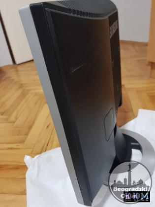 Samsung SyncMaster 710N Monitor
