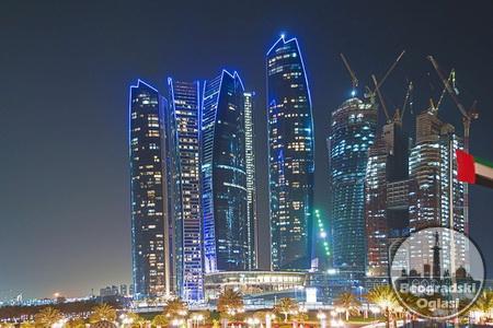 Posao u Emiratima