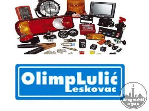 Alnaseri I alternatori Leskovac