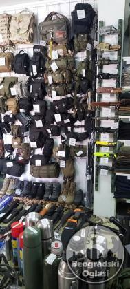 Army Shop, MMOC najvećem prodajnom salonu u Srbiji
