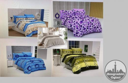 Donax posteljina i peskiri