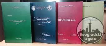 SEMINARSKI RAD, MATURSKI RAD, DIPLOMSKI RAD, ZAVRSNI RAD, MASTER RAD, CASE STUDY