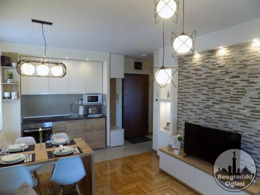 Zlatibor - LUX Apartman sa SPA centrom