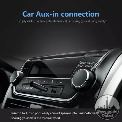 Bluetooth Receiver Aux Bluetooth Adapter Handsfree