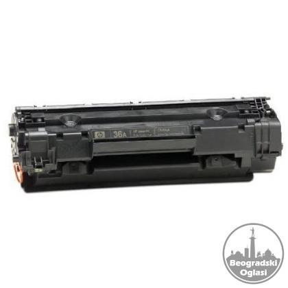 Reciklaza i dopuna toner ketridza servis laserskih stampaca