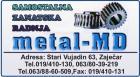 MD Metal  Zajecar