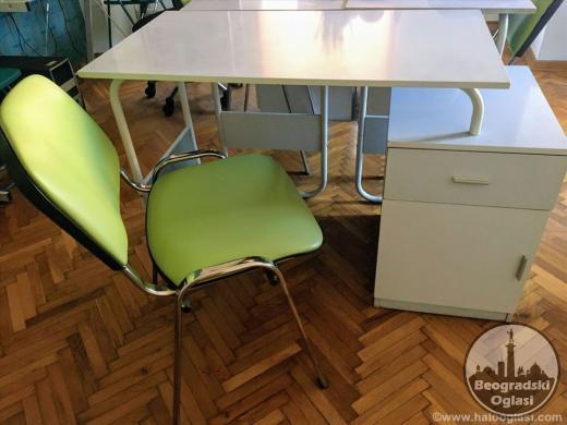 AKCIJA!! Kancelarijski nameštaj! Opremite jeftino vaš radni prostor!