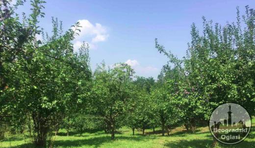 Na prodaju vikendicana 3,36 hektara CENA: 12.000EUR