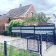 Panelne ograde ugradnja i prodaja