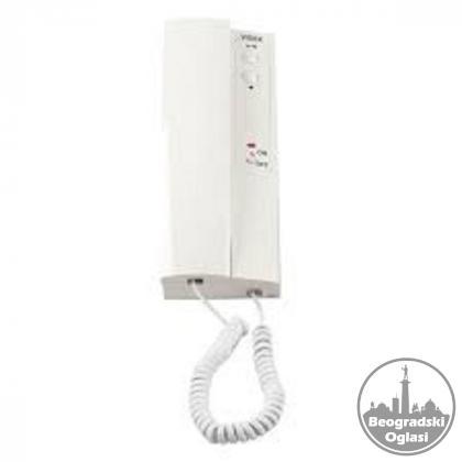 Audio interfonski set Videx 8k-1S