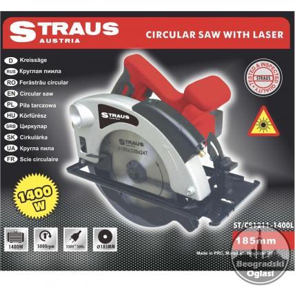 Cirkular-STRAUS