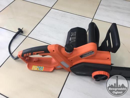 Električna Testera-KENO 2000 W