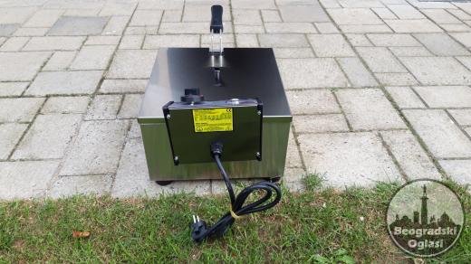 Friteza 8L Elektricna