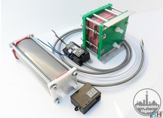HHO sistem za uštedu goriva