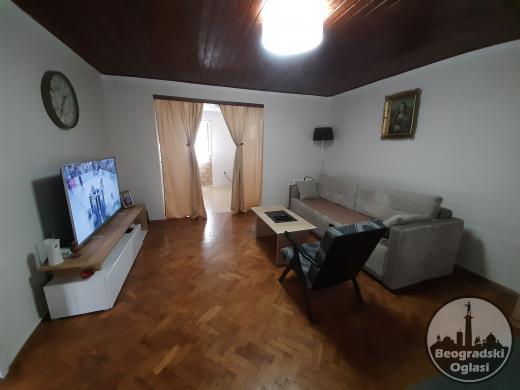 Prizemlje kuće u Sopotu