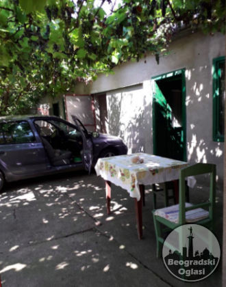 Prodajem kucu povrsine 160m2 CENA: 20.000EUR