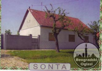 Prodajem porodicnu kucu veoma povoljno CENA: 19.000EUR