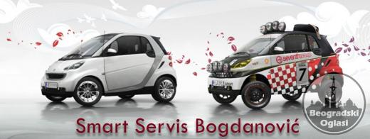 Smart servis Beograd
