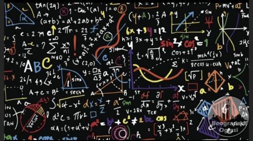 Časovi matematike za osnovnu i srednju školu