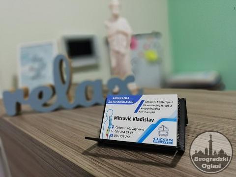 Fizikalna medicina Jagodina