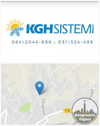 Kgh sistemi