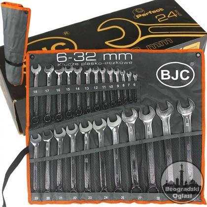 Set ključeva 6-32 BJC