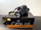 NIKON D3500 18-55 f/3.5-5.6G VR DSLR FOTOAPARAT