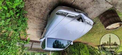 2002 Alfa Romeo 166 TS