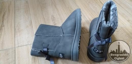 Čizme.Novo.