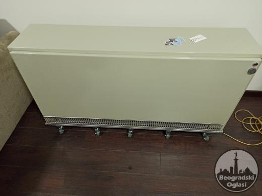 Atestirano postolje kolica nosac za 3kw i 3,5kw TA peci