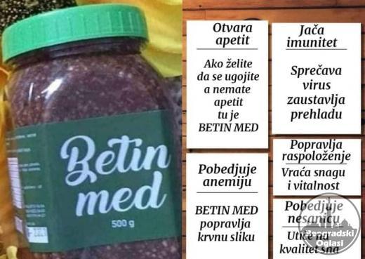 BETIN DETOX