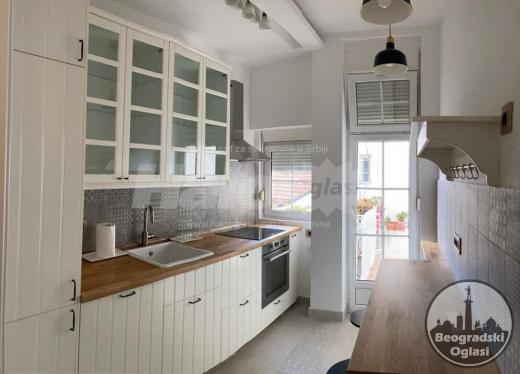 Dorćol, potpuno renoviran, 92 m2