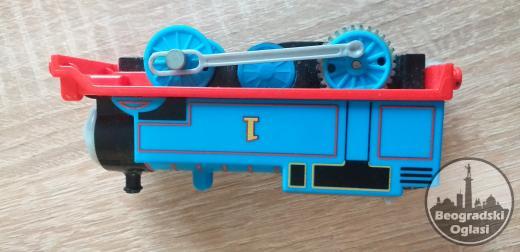 Iz kolekcije Thomas&Friends.Novo!