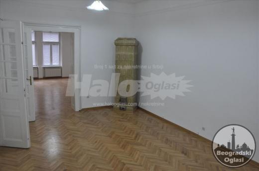 Kralja Milana, 100 m2