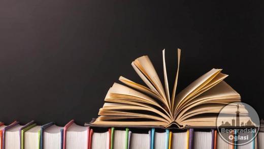 Kvalitetni i profesionalni studentski radovi (seminarski, eseji, prezentacije, završni, diplomski, studije slučaja)