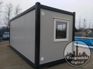 Magacinski kontejneri Argus Inženjering