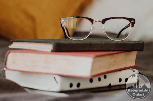 Profesionalni studentski radovi (seminarski, diplomski, prezentacije, eseji, studije slučaja)