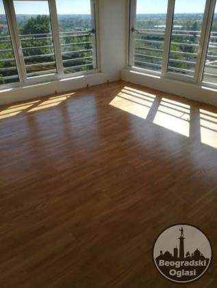 Ugradnja i montaza svih vrsta podova