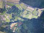 KOSMAJ (planina) - građevinski plac na obroncima, 187 ari, šuma, asfalt, visina, pogled, samo 540