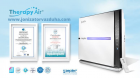 Najbolji preciscivac vazduha i najbolji jonizator vazduha – BEZ KONKURENCIJE – Zepter Therapy Ai