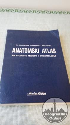 Medicinski atlas