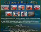 Co2 aparat Kzubr 400a