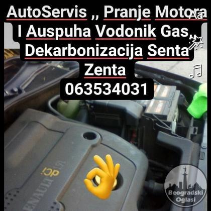 AUTO-SERVIS