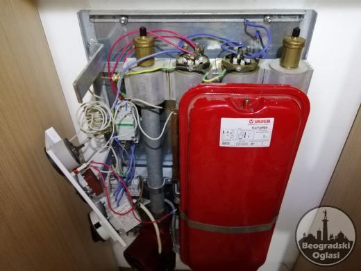 Elektricar Beograd majstor, cena akcija, etazno grejanje na struju