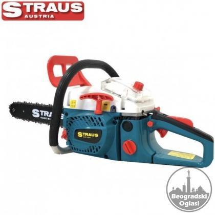 Motorna testera STRAUS 4,2 KS
