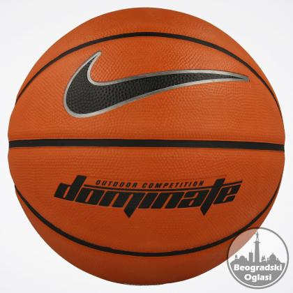 Nike košarkaška lopta DOMINATE - SNIŽENO