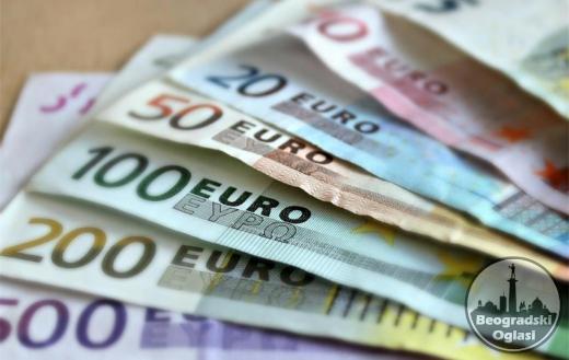 Prodajem posao - 500 eura