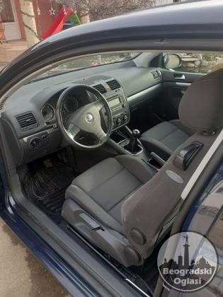Volkswagen Golf5 2.0